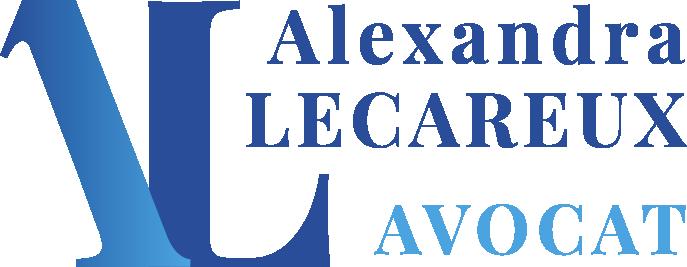 logo alexandra Lecareux - avocat compiègne