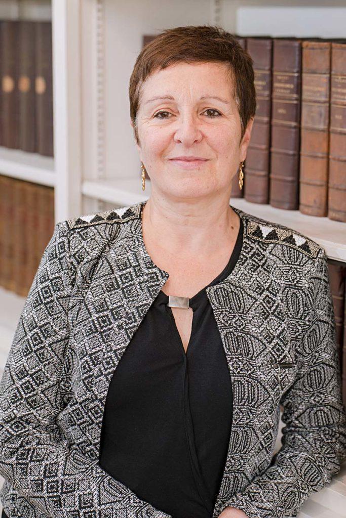 Angela FAGARD